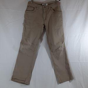 Mountain Khakis Canvas Pant 29 length